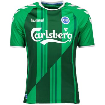 a5ee43f0c1c Fabelagtigt Odense Boldklub | Find spillertrøjer og OB trøjer online YA89