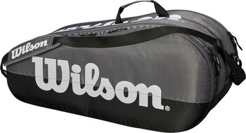 Wilson Team 2 Compartment Tennistaske