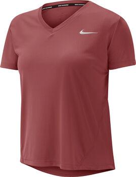 Nike Miler Running Top Damer