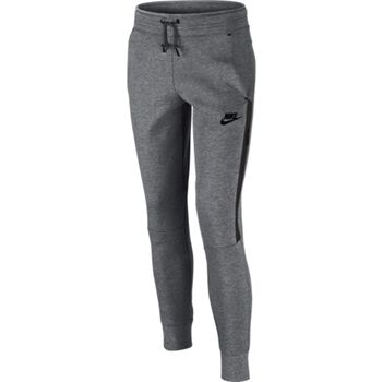 Nike Tech Fleece Pant Grå