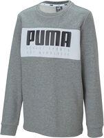 Alpha Crew Sweatshirt