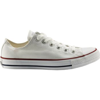 Converse All Star Canvas Ox Hvid