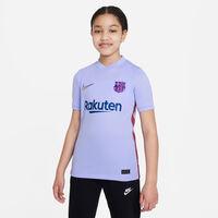 FC Barcelona 21/22 udebanetrøje