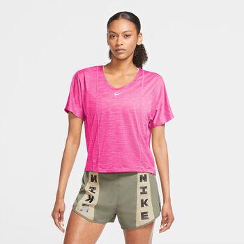 Nike Clash City Sleek - Løbe T-Shirt Damer