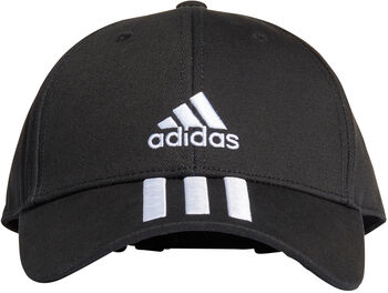 adidas Baseball 3-Stripes Twill kasket