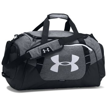 GEYSER Under Armour Undeniable Duffle 3.0 M Grå