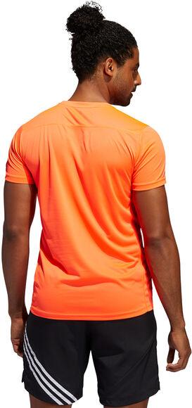 Run It 3-Stripes PB T-shirt