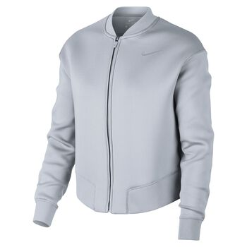 Nike Therma Sphere Max Jacket Damer Blå