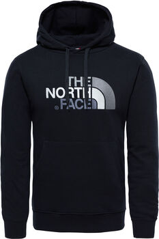 The North Face Drew Peak Hoodie Herrer
