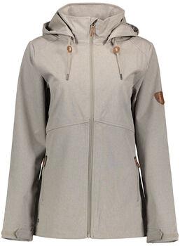 McKINLEY Tumut Softshell Jacket Damer