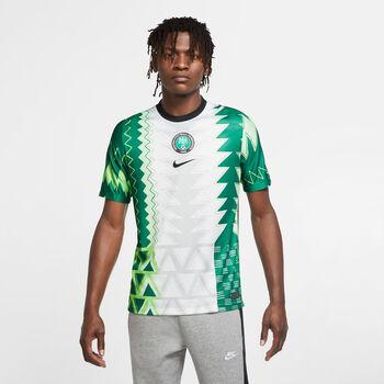 Nike Nigeria 2020 Hjemmebanetrøje Herrer