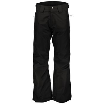 Salomon Strike Pant Herrer Sort