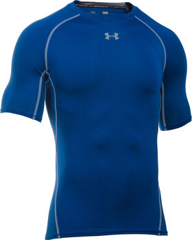 Under Armour Heatgear SS T-shirt Herrer