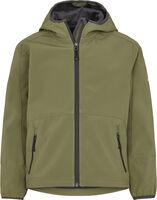Mind Hood Softshell Jacket