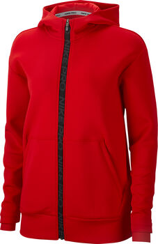 Nike Pro Fleece Full-Zip Hoody Damer