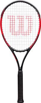 Wilson F-Tek 100 Tennis Racket