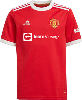 adidas Manchester United 21/22 hjemmebanetrøje