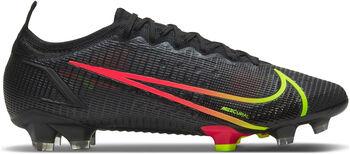 Nike Mercurial Vapor 14 Elite FG fodboldstøvler Sort