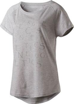 ENERGETICS Cully 2 T-shirt Damer