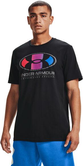 Multi Color Lockertag T-shirt