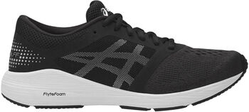 Asics Roadhawk FF Damer Sort