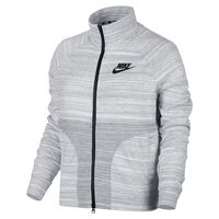 Nike Sportswear Advance 15 Track Jacket - Kvinder Grå