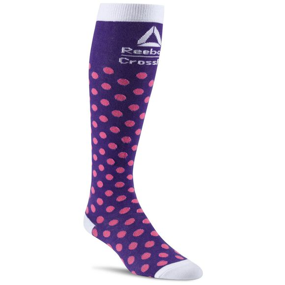 CF Spotted Sock