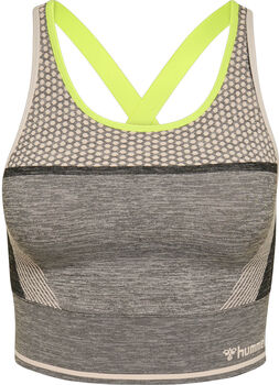 Hummel hmlGIA SEAMLESS Sports Top Damer