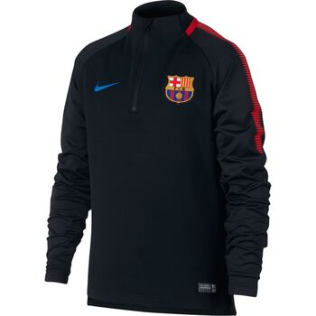 Nike FCB Dry Squad Dril Top Sort