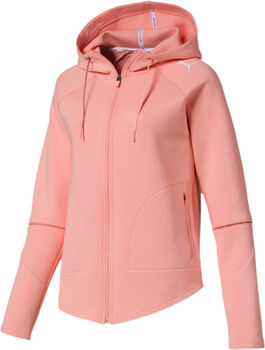 Puma Evostripe Move Hooded Jacket Damer