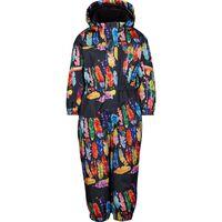 McKinley Print Snowsuit - Børn
