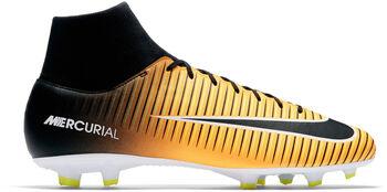 Nike Mercurial Victory VI DF Fg Orange