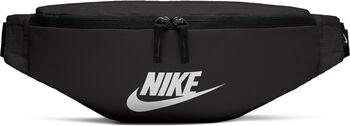 Nike Sportswear heritage bæltetaske Sort