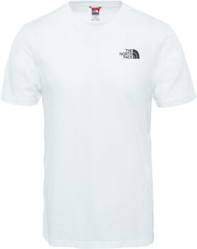The North Face SS SIMPLE DOME TEE TIL HERRER