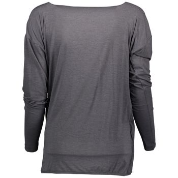 ENERGETICS Garanna L/S T-Shirt Damer Grå