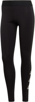 adidas Must Haves Stacked Logo Tights Damer
