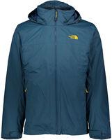 The North Face Arashi Triclimate Jacket - Mænd Blå