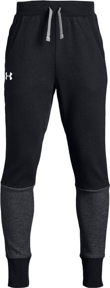 Double Knit Tapered Bukser