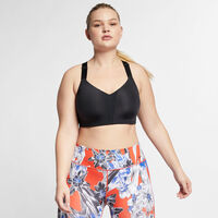 Rival High-Support Sports Bra (Plus Size)