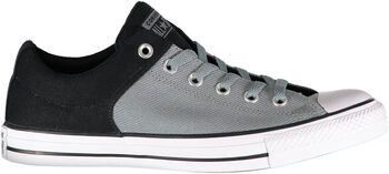 Converse Chuck Taylor All Star High Street OX Herrer Sort