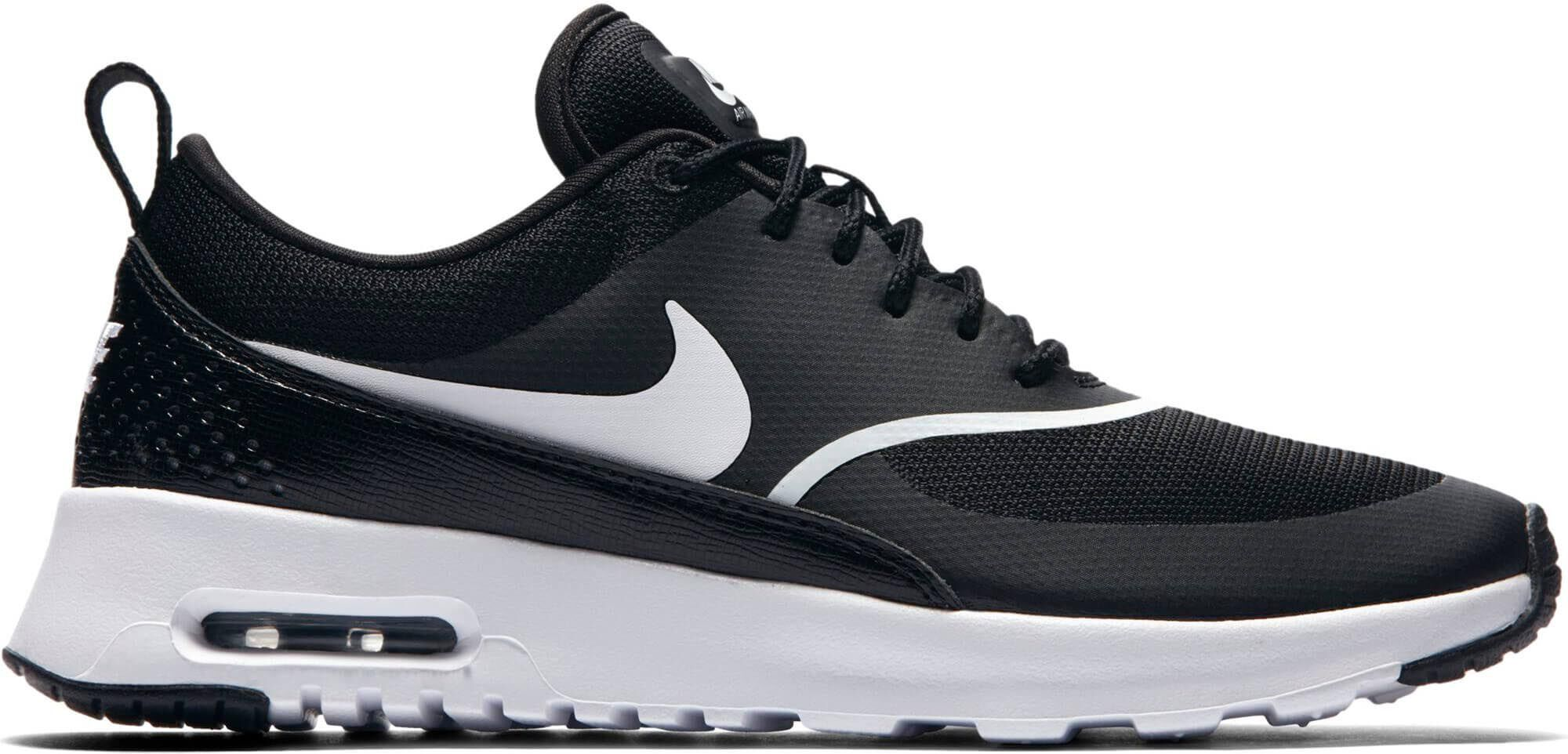 Køb Nike Air Max Command PRM Dame til Dame i Sort