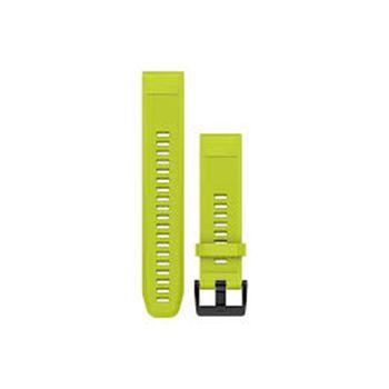 Garmin Fenix 5 22mm Quickfit Grøn