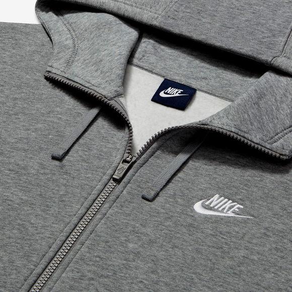 Sportswear Fleece Full Zip Hoodie