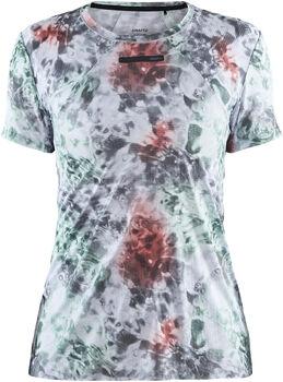 Craft Vent Mesh T-shirt Damer