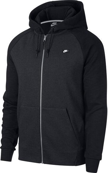 Sportswear Optic Fleece Hættetrøje