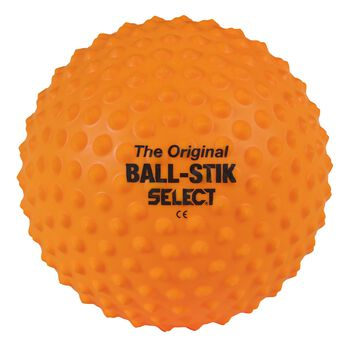 Select Ball-Stik Massagebold Orange