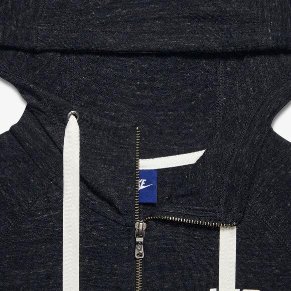 Sportswear Gym Vintage Hoodie Fz