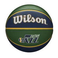 NBA Team Tribute basketball