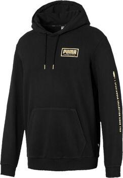 Puma Holiday Pack Hoodie Damer