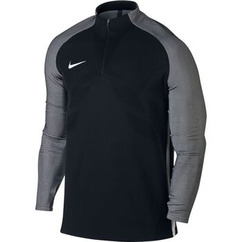 Nike Aeroswift Strike Drill Top Herrer Sort